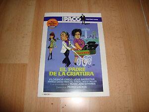 EL-PADRE-DE-LA-CRIATURA-PELICULA-EN-DVD-DE-PEDRO-LAZAGA-CON-PACO-MARTINEZ-SORIA