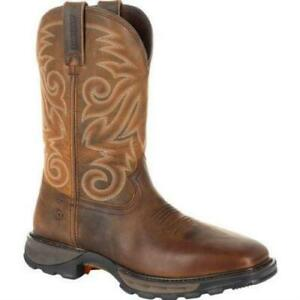 Durango-Maverick-XP-Steel-Toe-Waterproof-Western-Work-Boot