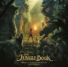 The Jungle Book von Ost,John Debney (2016)