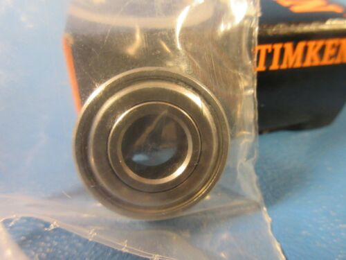 Timken AMS3KDD Double Shielded Radial//Deep Groove Ball Bearing 3KDD Fafnir