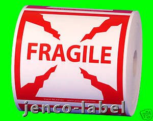 ML44101-500-4x4-Fragile-Labels-Sticker