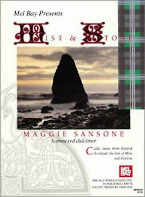 Mist and Stone by Sansone, Maggie