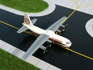 GEMINI-JETS-ALASKA-AIRLINES-L-382B-C-130-1-400-SCALE-DIECAST-METAL-MODEL