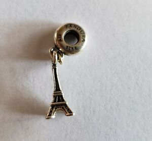 PANDORA-ALE-925-STERLING-SILVER-CHARM-EIFFEL-TOWER-PARIS-FRANCE