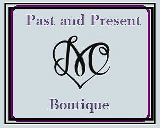 Past and Present Boutique