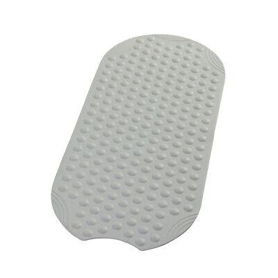 Antirutschmatte Badewanneneinlage Wannenmatte von RIDDER 38x89cm  TECHNO BEIGE