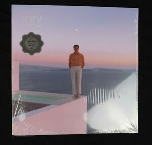 Washed Out - Purple Noon (Vinyl, 2020, MP3 code for Album Download) New Sealed