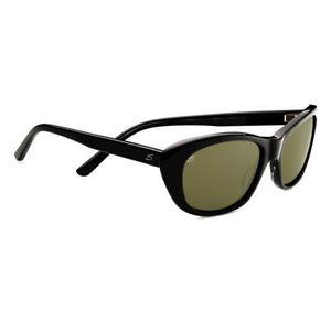 Retro-NEW-POLARIZED-SERENGETI-BAGHERIA-Black-Grey-Tortoise-555NM-Sunglasses-7787