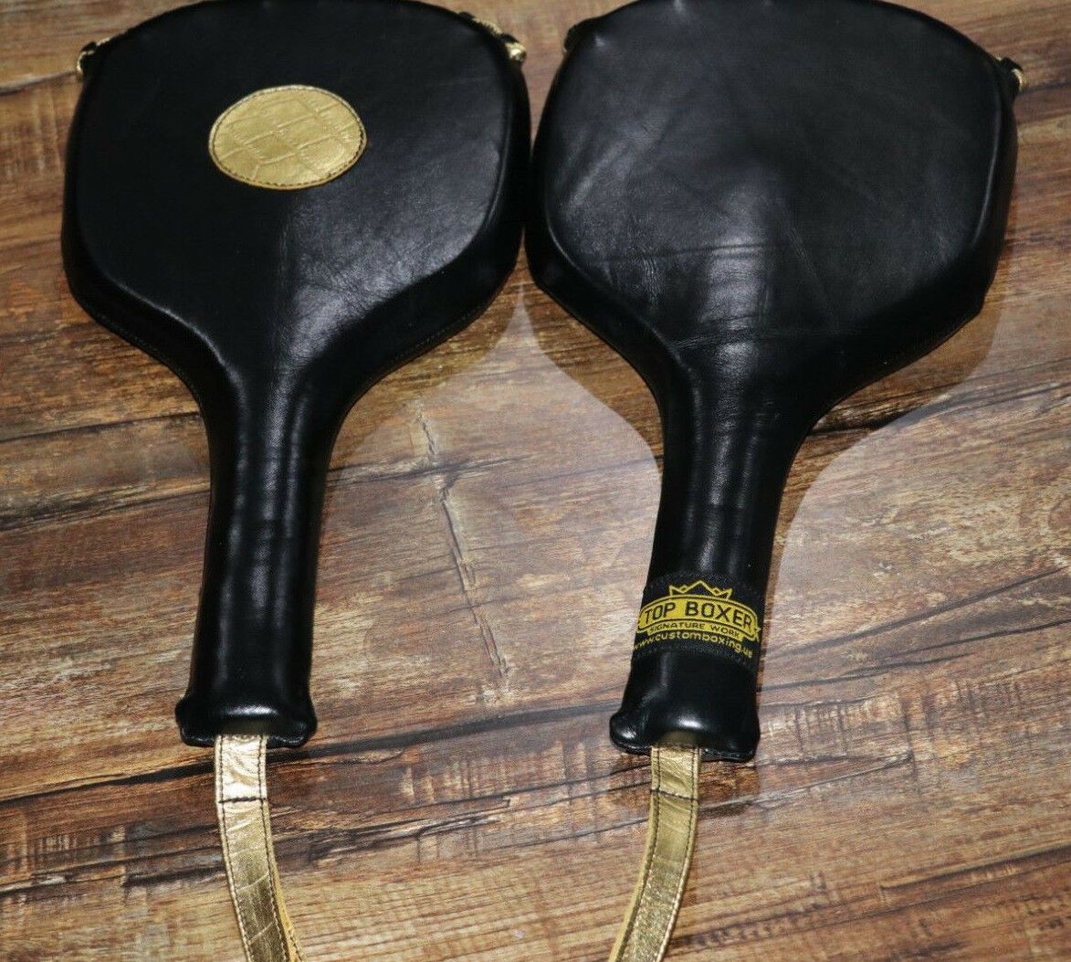 TopBoxer Punch Paddles Winning Winning Paddles Style ead840