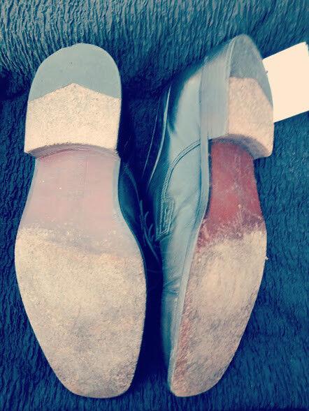 Florsheim Imperial Imperial Imperial zapatos talla 7 0e2143