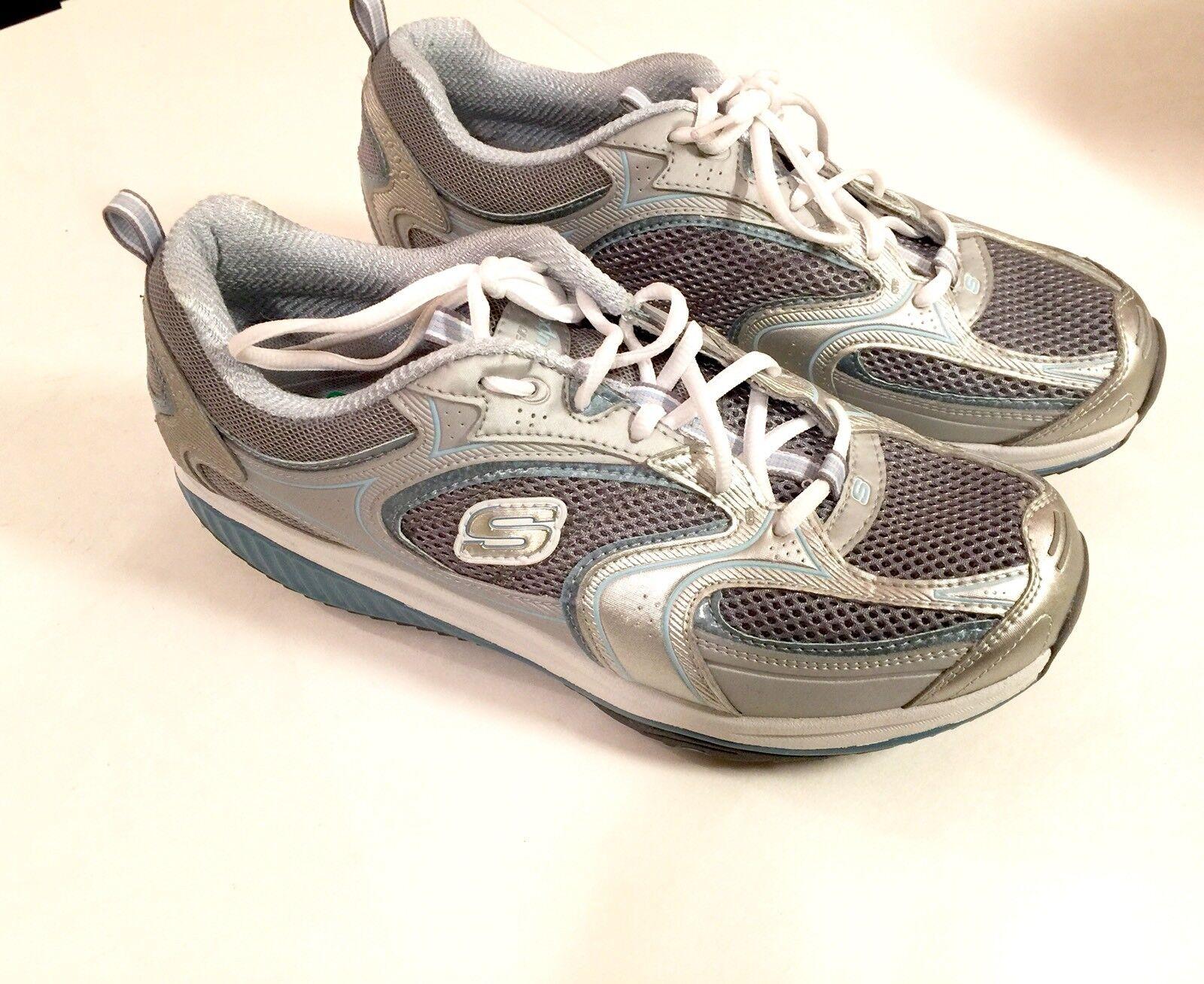 Skechers Shape-ups Women's Size 11 SN:12320 Walking Shoes