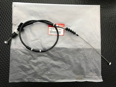 XtremeAmazing Throttle Cable Wire Compatible with Honda Integra Type-R B18C5 ITR DC2 1997-2001
