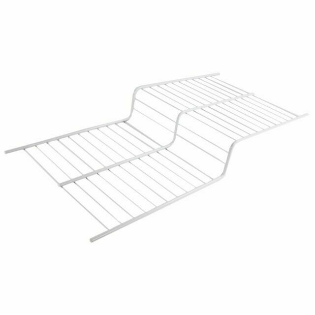Wr71x2086 Refrigerator Freezer Wire Rack Replacement For