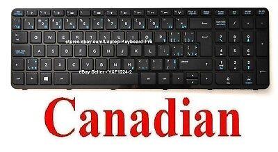 Keyboard for HP Pavilion 15-e053ca 15-e073ca 15-e084ca 15-e099ca Envy 15-E084ca