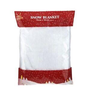 Manta-De-Nieve-Decoracion-de-Navidad-de-nieve-artificial-Falso-Roll-Regalo-De-Navidad-70-cm-x50cm