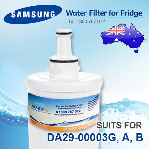 2x SAMSUNG FRIDGE DA29-00003a,b,g,f ALL FITS part number DA97-06317A