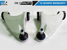 FOR ALFA ROMEO 147 156 GT PAIR FRONT TOP UPPER SUSPENSION WISHBONE CONTROL ARMS