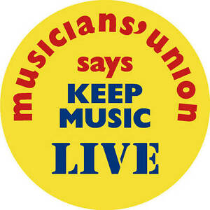 drums-guitar-keyboards-Musicians-Union-type-roundel-decal-sticker-ONE