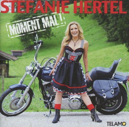 1 von 1 - CD Stefanie Hertel Moment Mal! (K135)