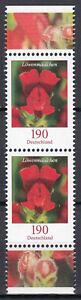 3474-postfrisch-Paar-senkrecht-mit-Raendern-BRD-Bund-Deutschland-Briefmarke-2019