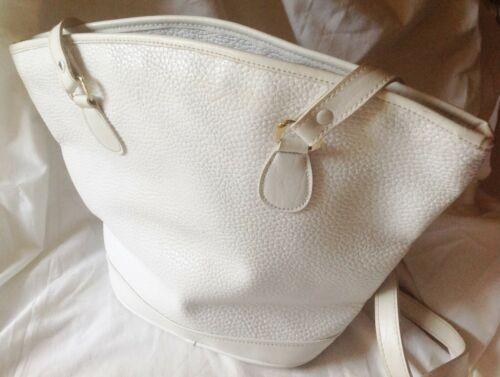 colore donna bianco Borsetta chic vintage di da qZ8pTtB