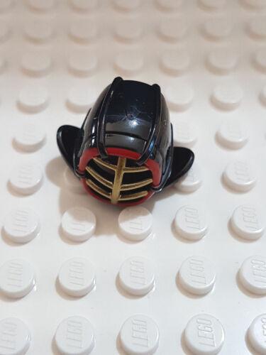 Serie Minifiguras Lego la película Ninjago X 1 casco para Kai Kendo piezas