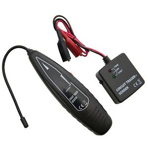auto car van bike circuit tracer detector wire tracing short open rh ebay ie