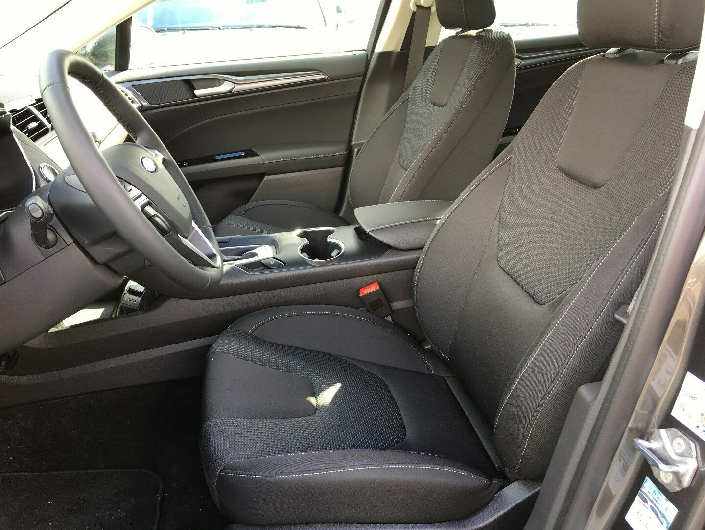 Ford Mondeo 2,0 HEV Titanium stc. CVT - billede 10