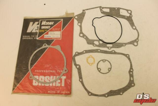Vesrah Complete Gasket Kit VG-1016 VG1016 972960
