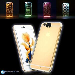 coque lumiere iphone 6