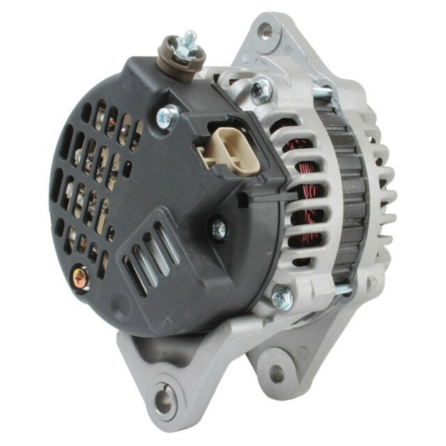 New 70amp Alternator Fits Kia Sephia Spectra 1 8l 2000