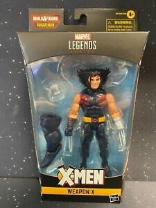 2020-Marvel-Legends-X-Men-Age-of-Apocalypse-Weapon-X-BAF-Sugar-Man-In-Hand