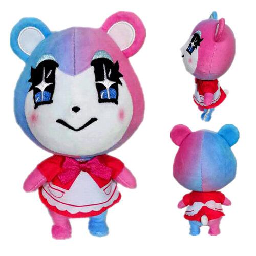 "New Animal Crossing Horizons Judy Villager Plush Toy 8/"" Stuffed Doll Kids Gifts"