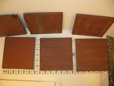 Quarry Tile Terracotta Tiles 6x6 Smooth