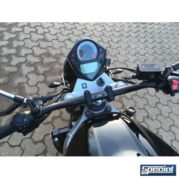 Yamaha, Yamaha MT-09 SP, 847