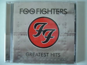 Greatest-Hits-von-Foo-Fighters-2009-Neu-OVP-CD