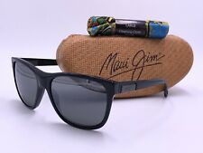 New Maui Jim Aloha Friday  MJ-241-11 50//21.5-145 Glass Vintage Style