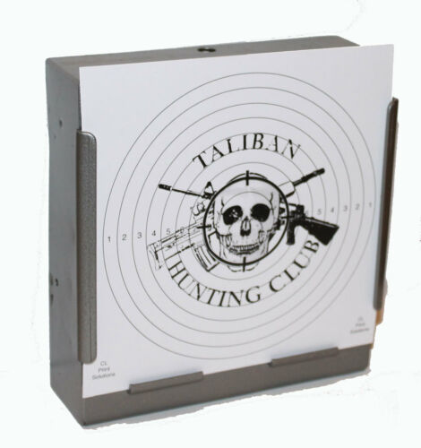 New Large Selection Shooting Packs of 100 14cm x 14cm 170gsm Card Targets