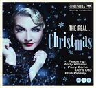 The Real... Christmas [Digipak] by Various Artists (CD, Sep-2012, 3 Discs, Sony Music)