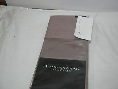 Donna Karan DKNY Essentials City Stripe Silk Euro European Sham - Peopy  NIP