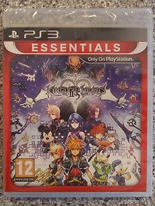 Kingdom-Hearts-HD-2-5-Remix-fuer-PAL-ps3-NEU-amp-VERSIEGELT
