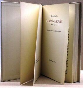 LA-SIGNORA-BOVARY-FLAUBERT-Libro-Giulio-Einaudi-editore