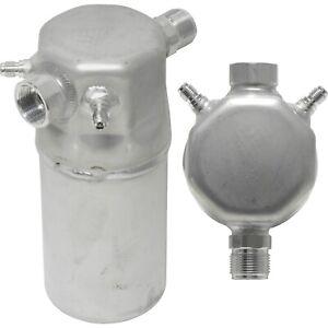 UAC RD 1726C A//C Accumulator