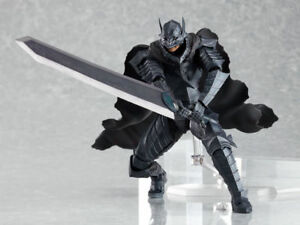Figma-Berserk-Guts-Armour-ver-Action-Figure-SP-046-Max-Factory-Japan-Limited-F-S