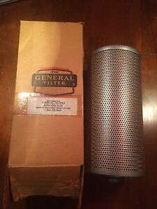 GENERAL FILTER MIDWEST ENGINEERED PRODUCTS CORP. Replaces Filter: AF450D-X10