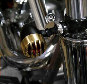 how to turn brass black