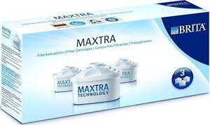 Brita 208785 Maxtra Filterpatronen - 3 Stk.