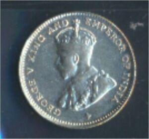 Straits-Settlements-km-number-29-1919-ext-fine-10-Cents-George-V-8977130
