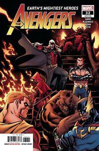 AVENGERS-Marvel-Comics-Select-Option-NM-Books-24-25-26-27-28-or-32