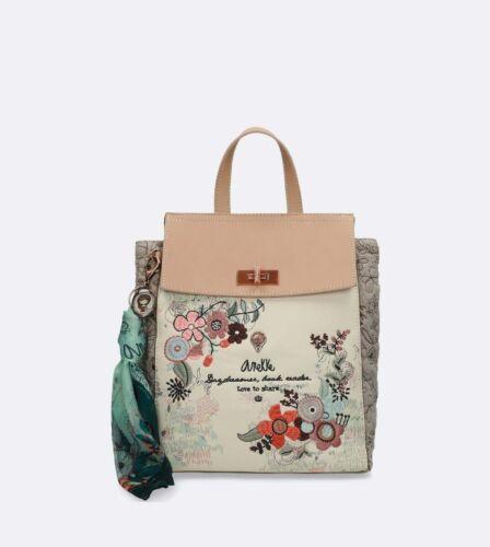 Anekke Jane Rucksack Ladies Hand Bag High Quality UK Stock